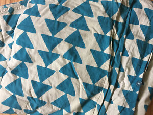 Urban Outfitters duvet cover - need gone ASAP!