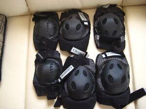 protection pour roller blade 10$ la paire