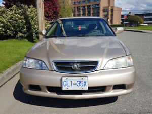 Honda Accura reliable $1790