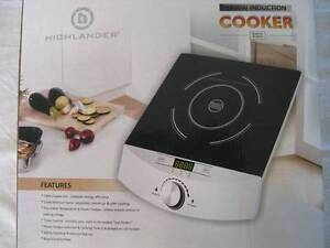 Portable Electric Cooker Willetton Canning Area Preview