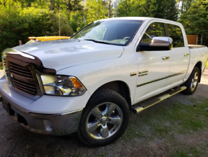 Ram 1500 Bighorn Crew cab- re advertised due to timewaster