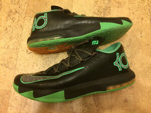Nike KD VI Size 12 basketball shoes