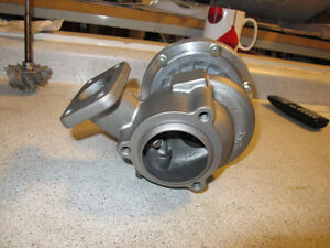 Rebuilt Perkins 2674A404 Turbocharger Moose Jaw Regina Area image 7