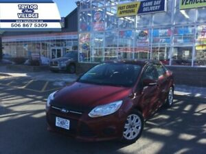2013 Ford Focus SE Sedan  - $52.96 /Wk