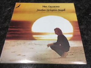 Neil Diamond - Jonathan Livingston Seagull LP