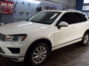 Volkswagen Touareg - Reprise location - le moins cher garantie !