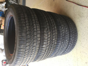 275/60/20 tires