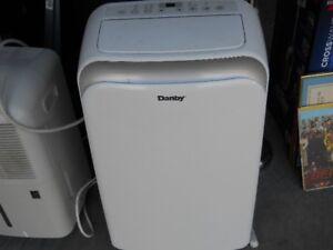 Potable Danby Air Conditioner