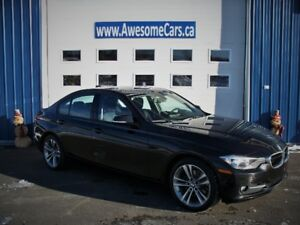 "2014 BMW 320i X-DRIVE AWD  ""FINANCING AVAILABLE"""