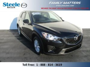 2014 MAZDA CX-5 GX Own for $132 biweekly $0 Down