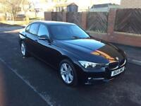 2014 BMW 3 Series 2.0 320d Sport 4dr (start/stop)