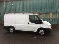 Ford Transit 2.2TDCi ( 100PS ) ( EU5 ) 280M Entity ( Low Roof )