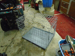 PET CAGE FOR SALE
