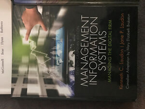 Management Information Systems - 7th Edition