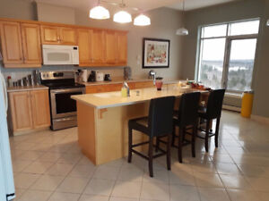 ROOM in a luxury penthouse unit. Central location