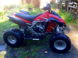 *** KFX 450r  2009 *** ( Échange possible )