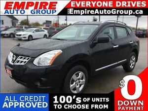 2013 NISSAN ROGUE SPECIAL EDITIONS * AWD * POWER GROUP * LOW KM