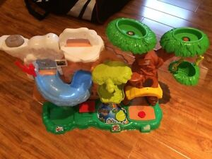 Zoo Fisher Price Little People