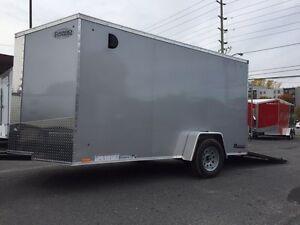 Enclosed cargo trailers! Best price guaranteed!
