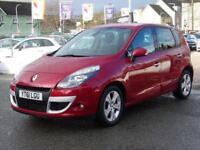 2011 Renault Scenic 1.5 dCi Dynamique Tom Tom 5dr (Tom Tom)