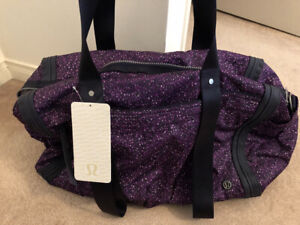 7119bcedde5 Lululemon Bag | Buy New & Used Goods Near You! Find Everything from ...