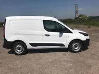 Ford Transit Connect 1.5 Tdci 75Ps Van DIESEL MANUAL WHITE (2016)