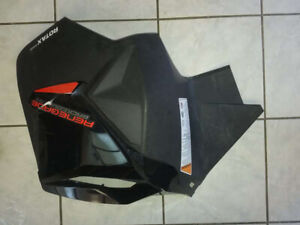 Skidoo Renegade Backcountry Right Side Panel Cover Cowel Fairing