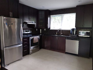 A Great House for Rent in the Best Location of Richmond Hill