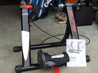 Folare Elite home cycle trainer.