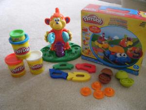 PlayDoh Set