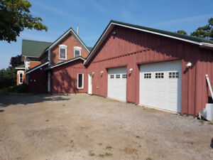 Estate Auction of Property and Chattels