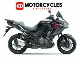 Kawasaki Versys 1000 S 2021 Kawasaki for East Lancs and West Yorkshire