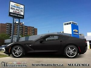 2014 Chevrolet Corvette Base   - Low Mileage