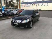 2009 Subaru Liberty Wagon ^ 6 SEATER ^ AUTO 3 MONTH REGO DVD PLY Mount Druitt Blacktown Area Preview