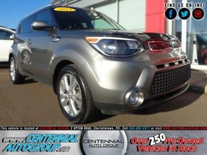 Kia Soul EX GDI | FWD | Bluetooth | Heated Seats 2015
