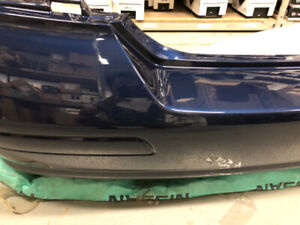 Nissan Versa Bumper | Buy New and Used Auto Body Parts, OEM
