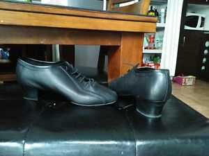 Souliers salsa shoes 11.5