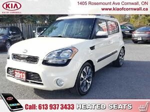 2013 Kia Soul 4u  | Just Arrived | Sunroof | Fun Factor 10/10 |