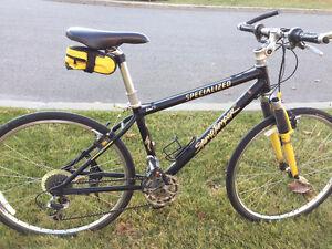 Vélo Specialized Stumpjumper FS