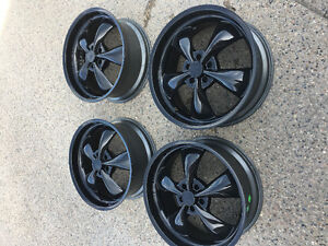 20 inch Voss rims