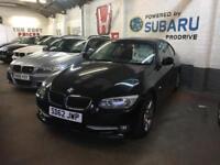 2012 BMW 3 Series 2.0 318i SE 2dr