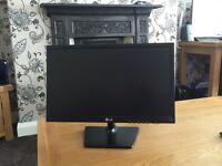 LG Flatron E2242 led monitor