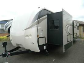 Keystone Cougar 33RES American Travel Trailer,Showmans,Caravan,RV,5th wheel