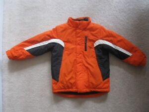 The Children's Place Winter Jacket Size 5/6