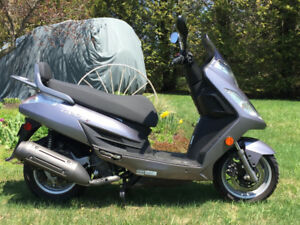 2009 Kymco Scooter