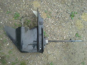 Outboard motor part OMC/Johnson/Evinrude/Merc Lower units Kawartha Lakes Peterborough Area image 1