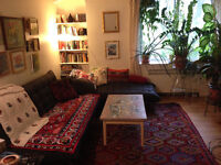 $535 chambre a louer septembre/room for rent september