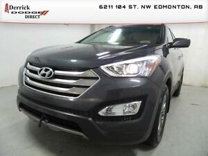 2015 Hyundai Santa Fe Sport   Used SUV Sport Power Group A/C $17