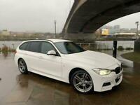 2013 BMW 3 Series 2.0 320d M Sport Touring xDrive (s/s) 5dr