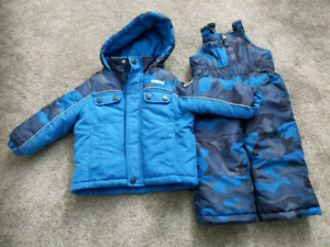 7969aefce Toddler Snowsuits